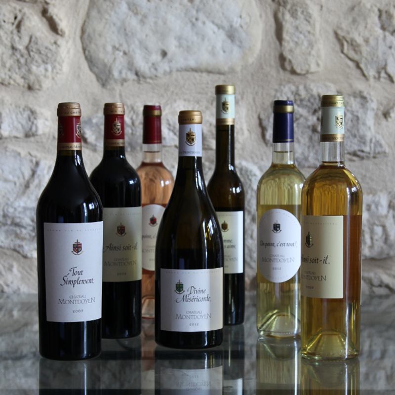 Tous les vins
