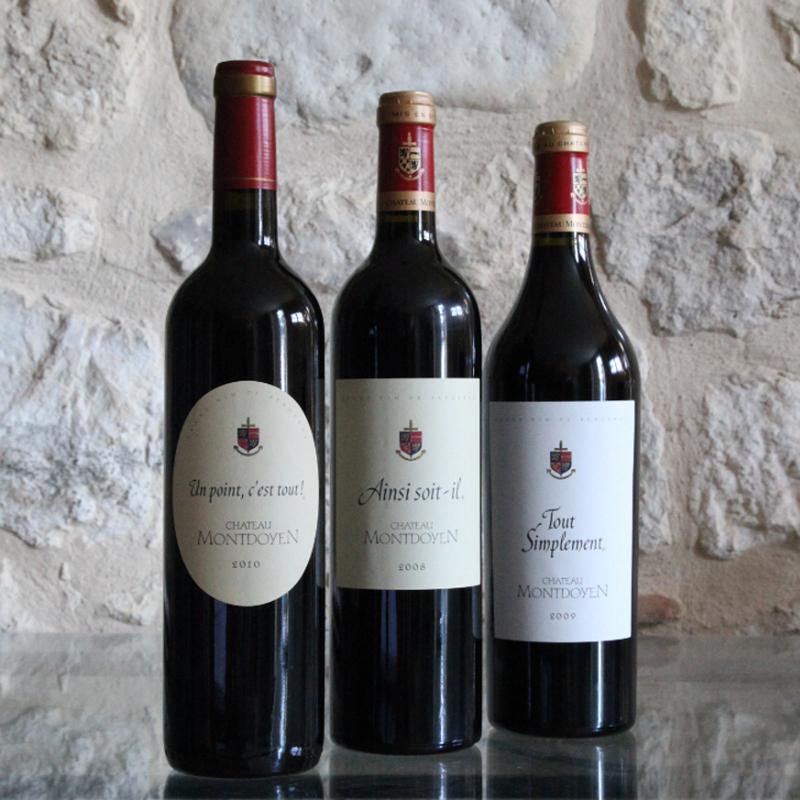 Bergerac et Côtes de Bergerac Rouges